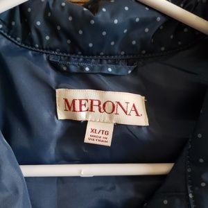 Merona Jackets & Coats - Merona Lined Vest